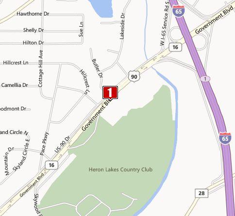 google maps harley davidson dealer locator