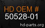 hd 50528-01 genuine part number