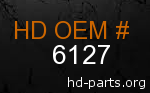 hd 6127 genuine part number