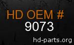 hd 9073 genuine part number