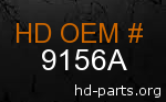 hd 9156A genuine part number
