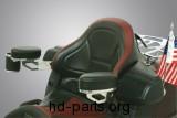 Rivco Adjustable Billet Arm Rests for GL1800