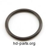 Shifter Shaft Sleeve O-Ring