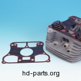 Genuine James Rocker Cover Base Gasket