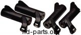 JIMS High Peformance Roller Rocker Arms