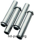Colony Pushrod Tubes