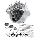 S&S Cycle Shovelhead Style Engine Cases