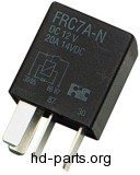 Micro System Relay