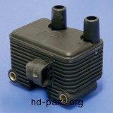 Daytona Twin Tec High Output Coil for Twin Ca