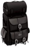 Saddlemen Deluxe Sissy Bar S3500 Bag