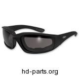 Global Vision Eyewear Kickback Padded Sunglas