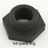 V-Twin Manufacturing Main Shaft Nut