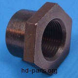 Eastern Motorcycle Parts Clutch Hub Nut