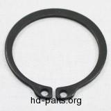 Clutch Hub External Retaining Ring