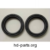 J&P Cycles® Fork Seals