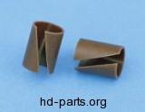 J&P Cycles® Replacement Pivot Pin Bushing