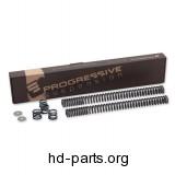 Progressive Suspension Drop-In Front Fork Low