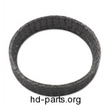 J&P Cycles® Exhaust Port Gasket