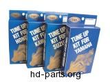 K&L Supply Co. Tune-Up Kit for Honda