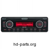 Jensen Heavy Duty Replacement Stereo