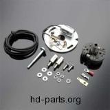 J&P Cycles® Advance Unit