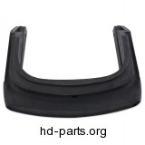 V-Twin Manufacturing Front Bumper Replacement
